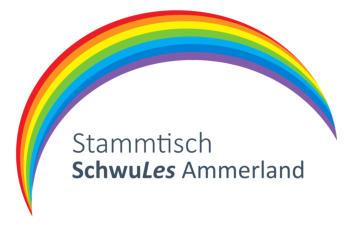 Banner Schwul-lesbischer Stammtisch Westerstede